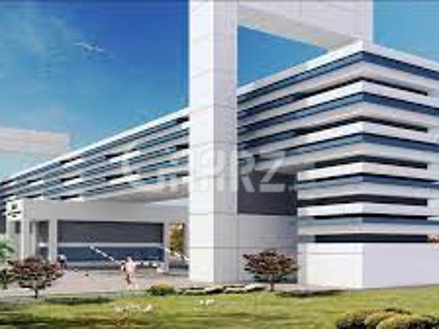 500 Square Yard Commercial Building For Sale In Lahore Johar Town Phase 1