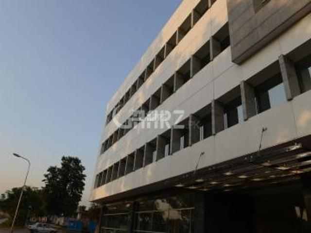 500 Square Yard Commercial Building For Sale In Lahore Johar Town Phase 2