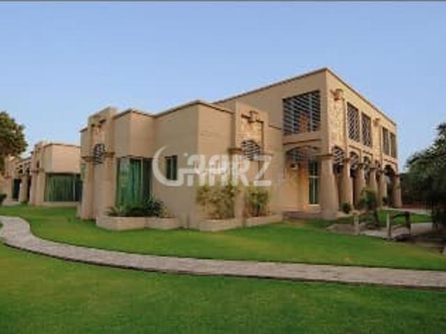 500 Square Yard House For Sale In Karachi Bahria Golf City