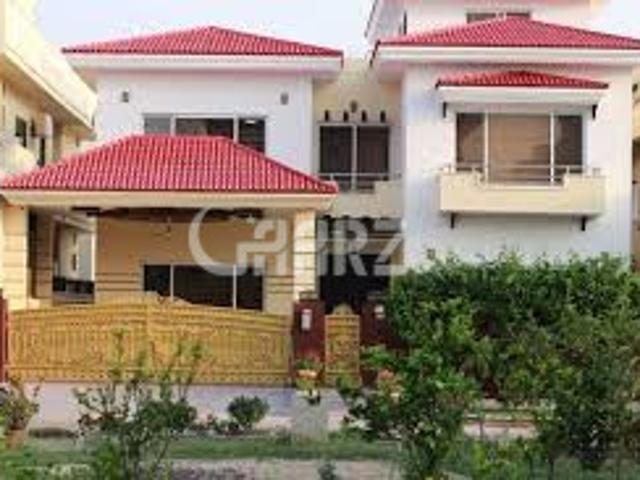 500 Square Yard House For Sale In Lahore Dha Phase 6 Block E