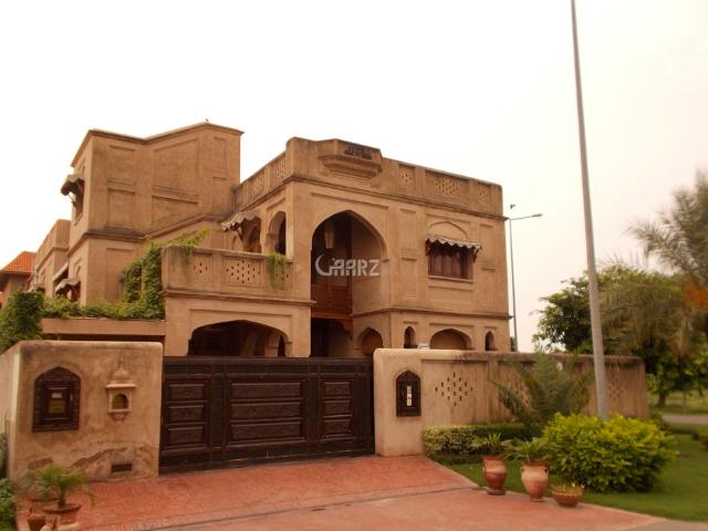 500 Square Yard House For Sale In Lahore Phase 8 Block T