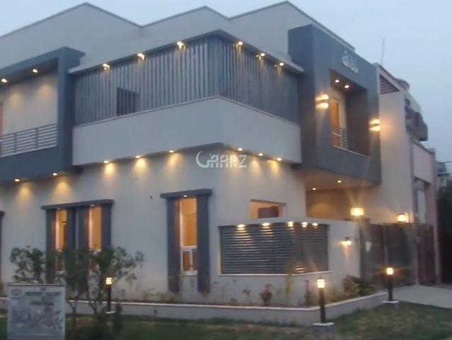 500 Square Yard House For Sale In Rawalpindi Bahria Town Phase 4