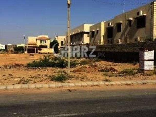 500 Square Yard Residential Land For Sale In Karachi Dha Phase 8