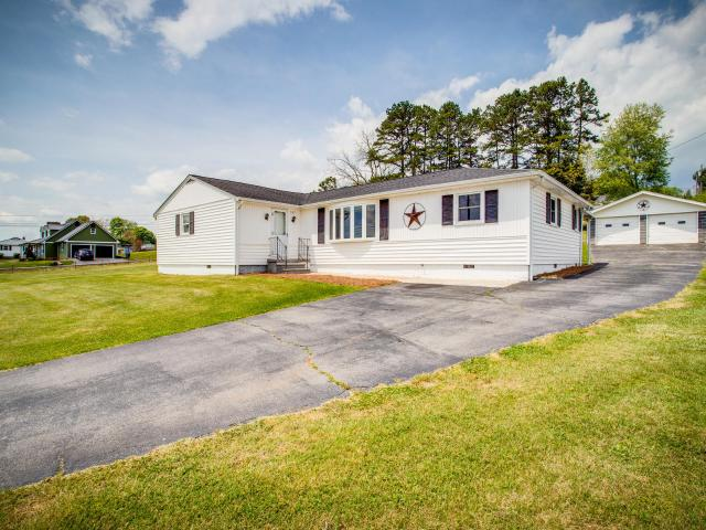 507 Old Stage Rd, Church Hill, Tn 37642 1118480 | Realtytrac