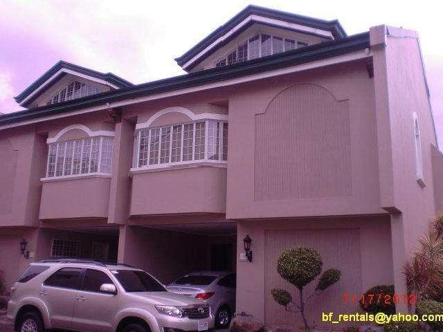 50,000 Fully Furnished House Bf Homes Paranaque