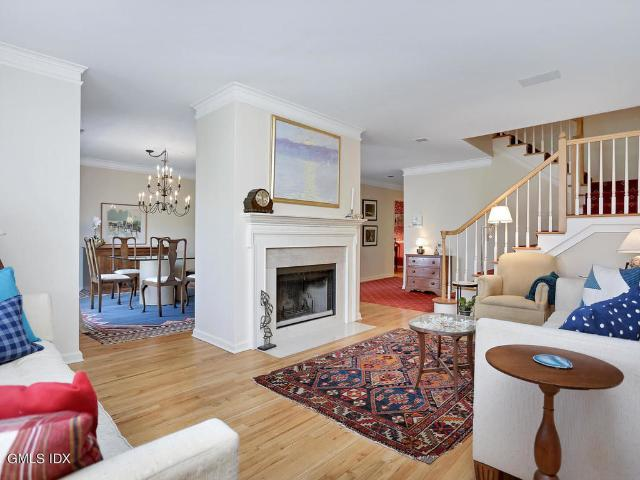 51 Forest Avenue 49 Old Greenwich, Ct 06870