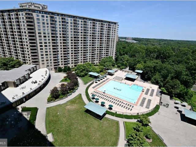 5225 Pooks Hill Road #1505s, Bethesda, Md 20814