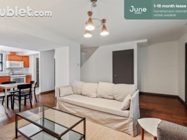 $5100 5 Bedroom Apartment In Dupont Circle