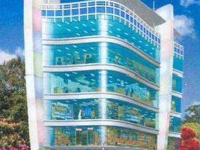 5250 Sq.ft Office Sale Opposite Tiss Ek Om Estate 9920720888