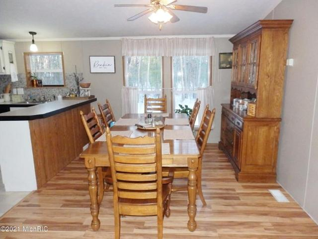 5309 Pine Creek Road, Manistee, Mi 49660