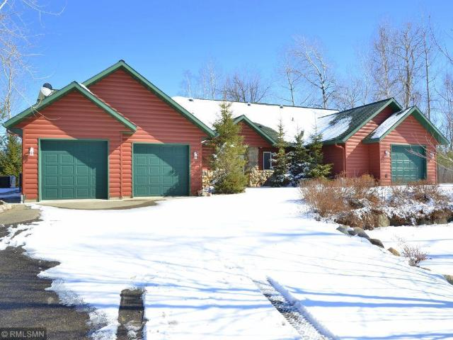 53351 Grouse About Trl, Park Rapids, Mn 56470 1116550 | Realtytrac