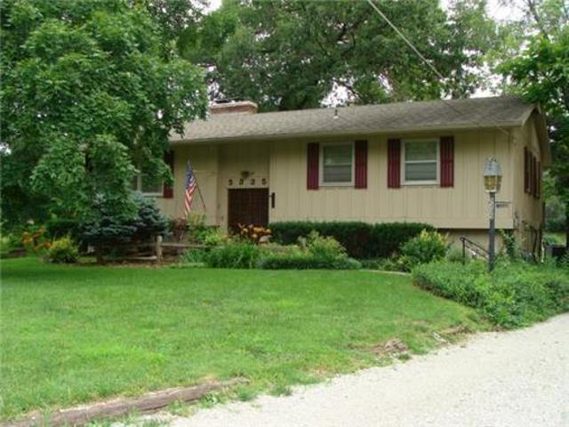 5335 Nw Edgewood Circle 1281 Sq. Ft. Single Family Residential