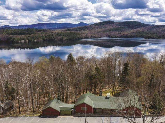 5450 State Route 30 Indian Lake, Ny 12842: $375000