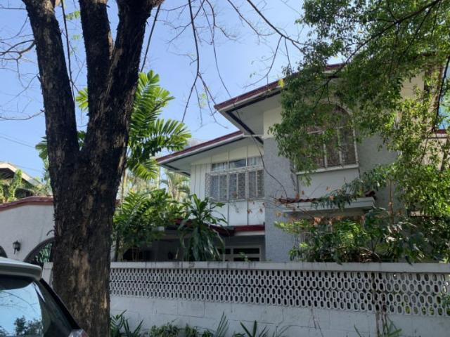 547sqm House And Lot In Bel Air Phase 2