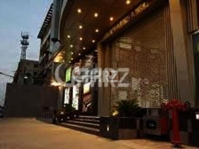 550 Square Feet Commercial Shop For Sale In Karachi Bukhari Commercial Area, Dha Phase 6