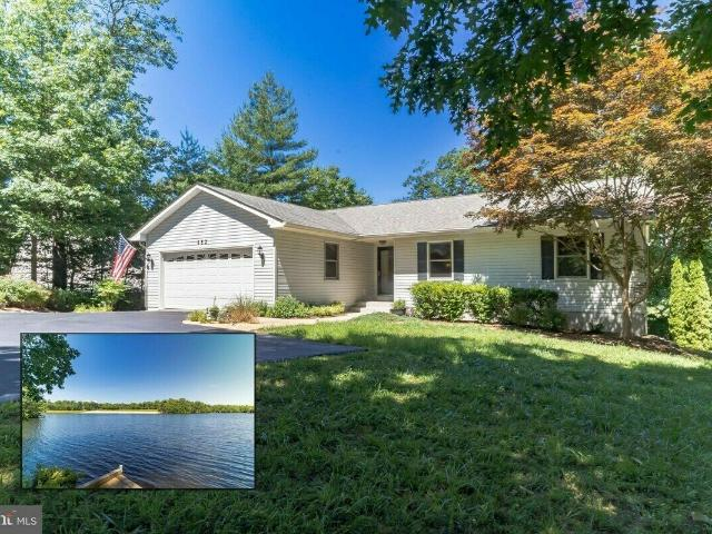 552 Antelope Trail, Lusby, Md