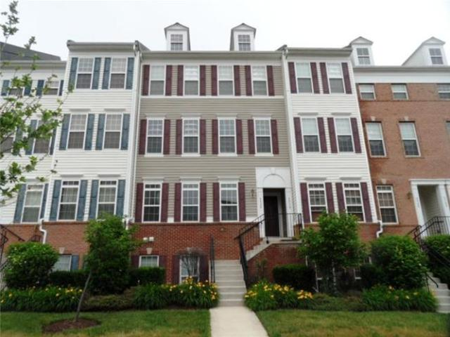 5536 Auth Way 1362 Sq. Ft. Townhouse