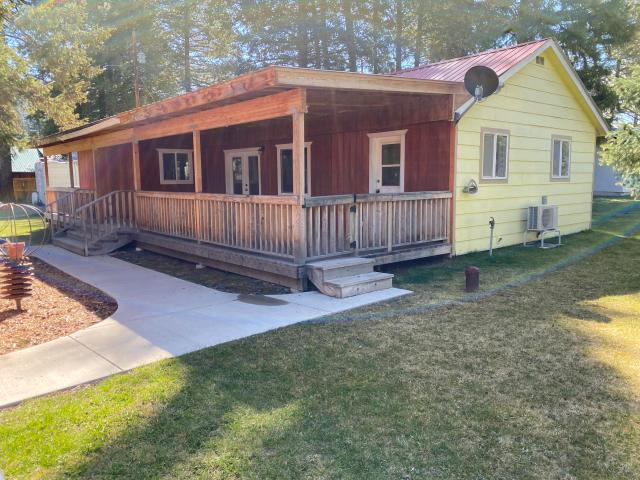 555 Granite Ave, Libby, Mt 59923 1118166 | Realtytrac