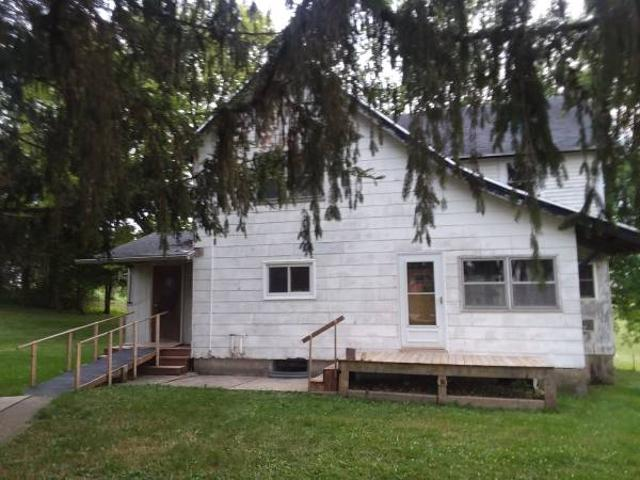 55.74 Acre Hobby Farm Mineral Point, Wi