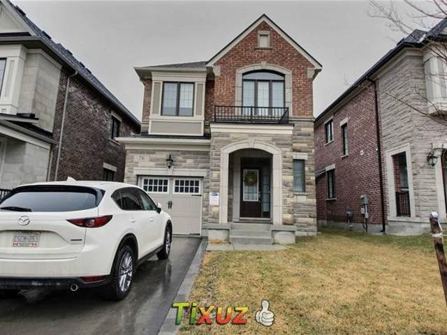 56 Lacrosse Trail Vaughan On L0j 1c0 3 Bedroom House For Rent For 3300 Month
