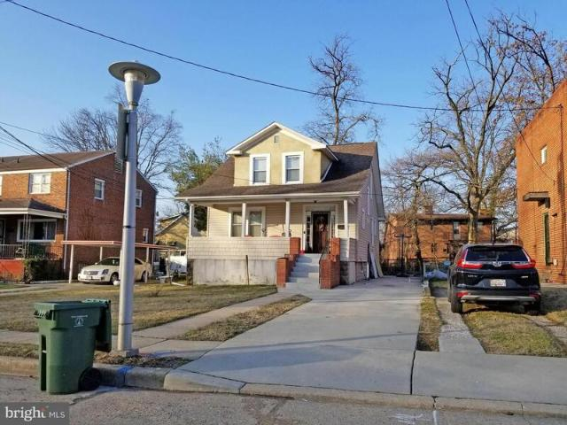 5704 Gist Ave, Baltimore, Md 21215