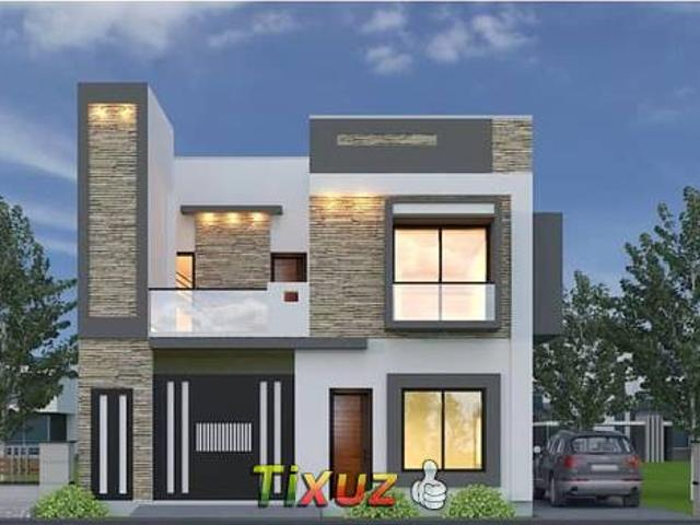 579 Corner House For Sale 9 Rooms With Bath