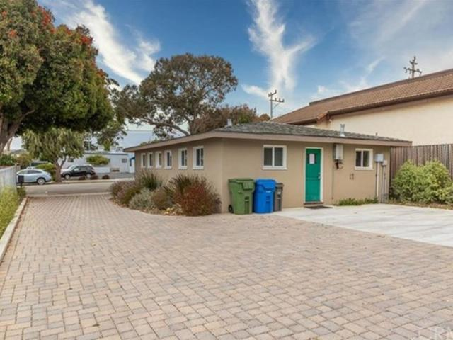 580 Harbor Street, Morro Bay, Ca 93442