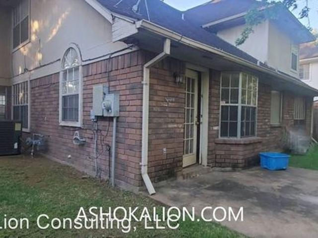 5915 Georgetown Colony Dr, Houston, Tx 77084