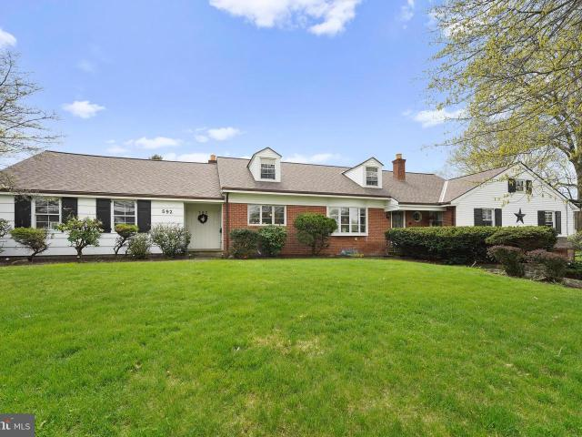 592 Valley View Dr, New Holland, Pa 17557 1117894 | Realtytrac