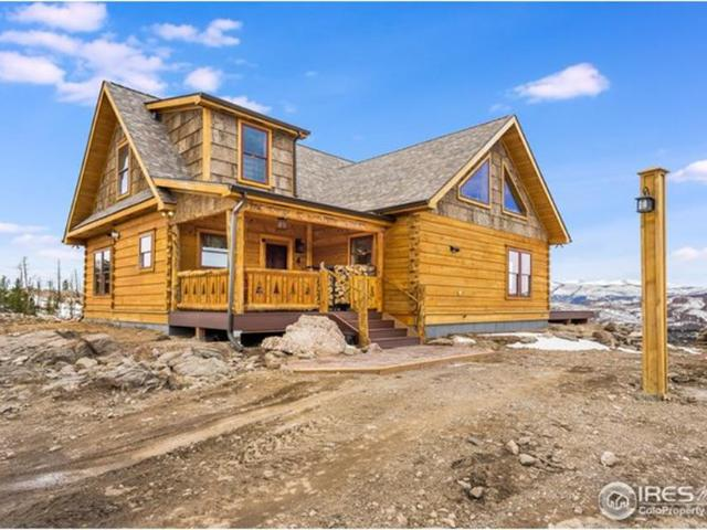 599 Ford Hill Rd, Bellvue, Co 80512