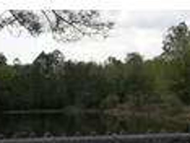 5 Acres Of Waterfront Property With Two Br One Ba Home