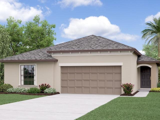 6 Bed, 2 Bath New Home Plan In North Fort Myers, Fl