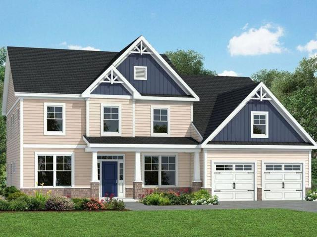 5 Bed, 4 Bath New Home Plan In Clayton, Nc