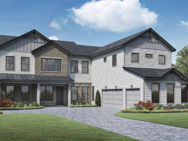 5 Bed, 4 Bath New Home Plan In Jacksonville, Fl