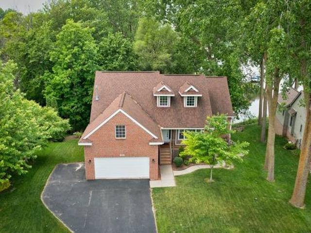 5 Bed 4 Bath Oceola Twp 159 Lakeshore Pointe Dr, Howell, Mi