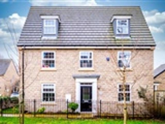 5 Bed Detached For Sale Bluebell Drive Bradford