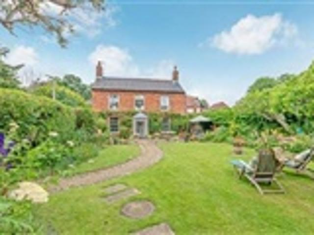 4 Bed Detached For Sale Kings Lynn Pe31