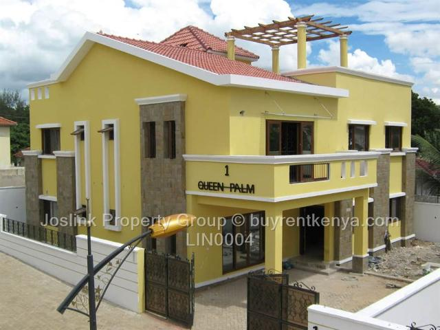 5 Bed Flat & Apartment For Sale In Nyali Area