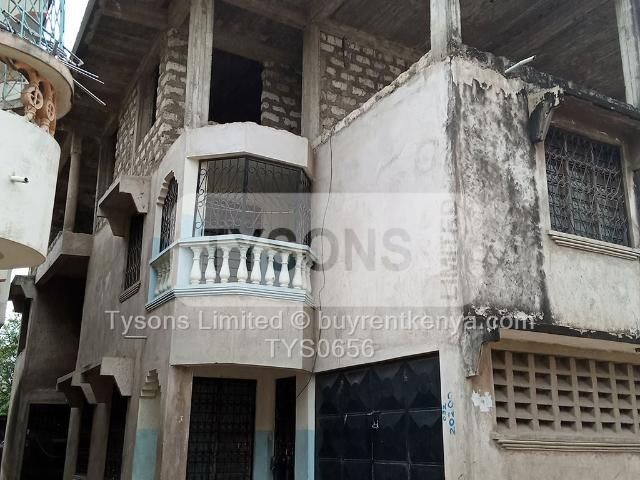 5 Bed House For Sale In Changamwe
