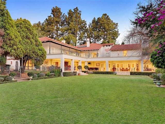 5 Bed House In Hyde Park