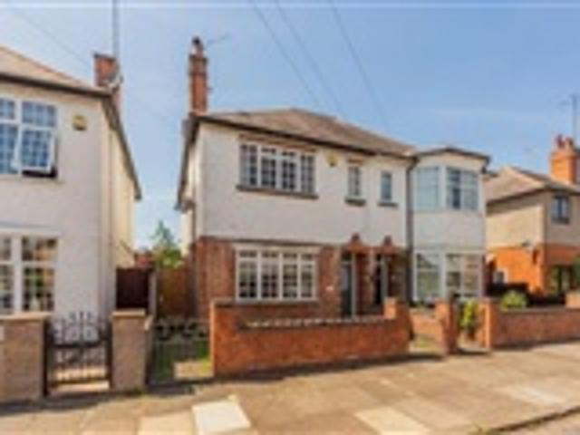 5 Bed Semi Detached For Sale Meadhurst Road Leicester