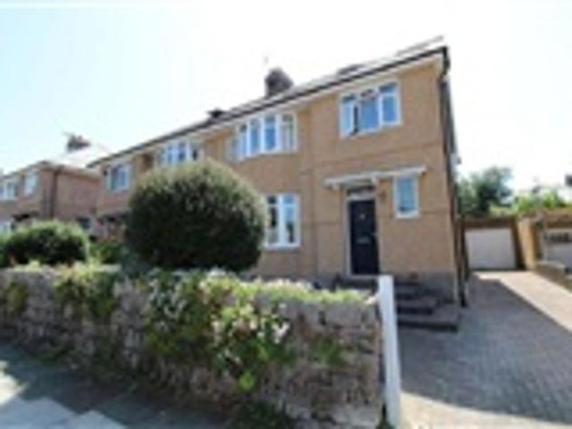 5 Bed Semi Detached For Sale Plymouth Pl3