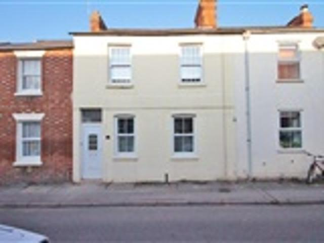 5 Bed Terraced For Rent Vicarage Road Oxford