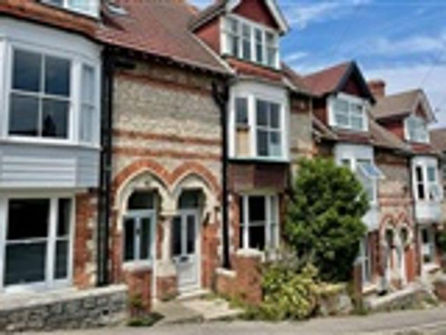 5 Bed Terraced For Sale Stafford Road Swanage