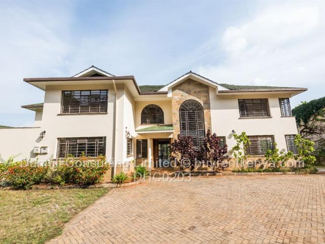 5 Bed Townhouse For Sale In Lower Kabete Road, Lower Kabete