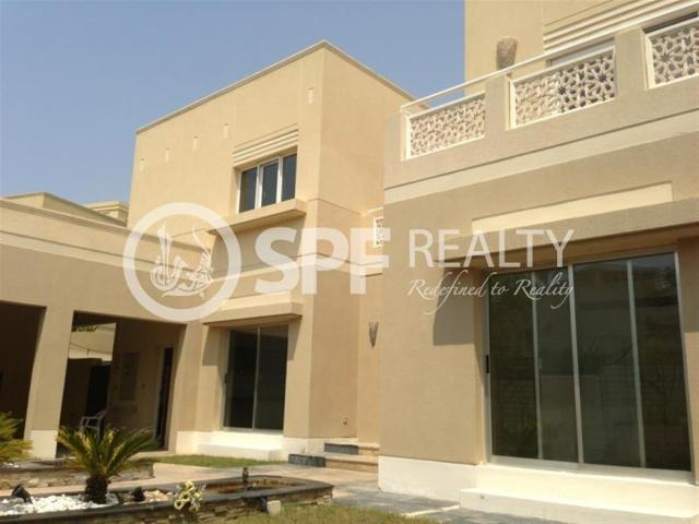 5 Bed Type 8 Villa For In Meadows 3 Aed 9,950,000