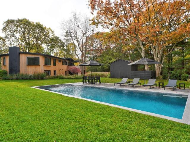 5 Bedroom Apartment For Rent At 7 Oyster Shores Rd, East Hampton, Ny 11937