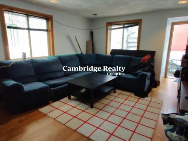 5 Bedroom Detached House Cambridge Ma For Rent At 5500