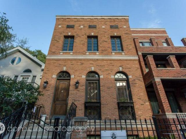 5 Bedroom Detached House Chicago Il For Rent At 11750