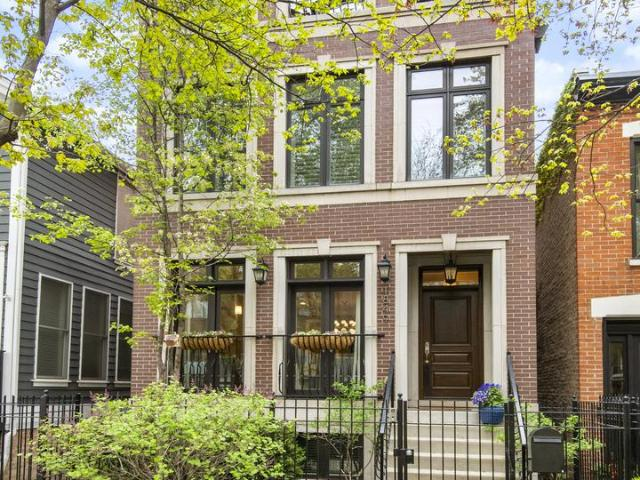5 Bedroom Detached House Chicago Il For Sale At 1749000